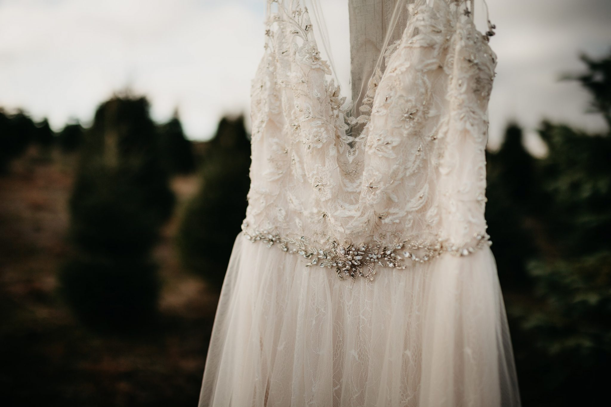 vintage wedding dress- preloved wedding dress