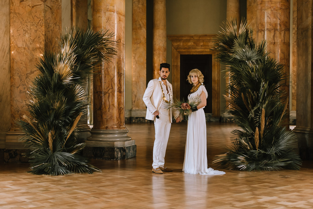 Wedding Inspiration- Marcella Cistola- Themed Weddings- Unique Wedding Ideas
