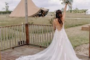 Meadow Vale Weddings - EKR Pictures