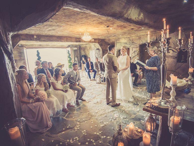 Ocean Kave- Wedding Venue in Devon- Unique Wedding Venues- Devon Wedding Venues- Coastal Wedding Venues- the best alternative wedding venues- unconventional wedding
