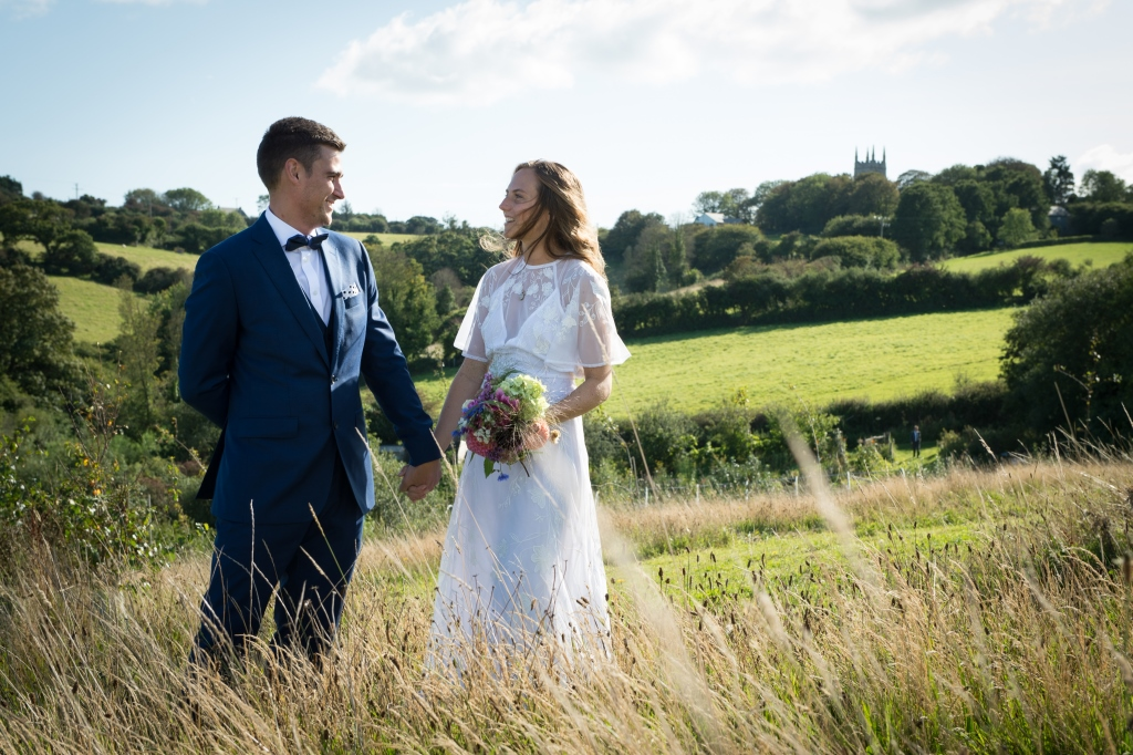 How To Have A Vegan Wedding- Mandy Donneky Photography- Celebrant In Cornwall- Ethical Wedding- Eco Friendly Weddings