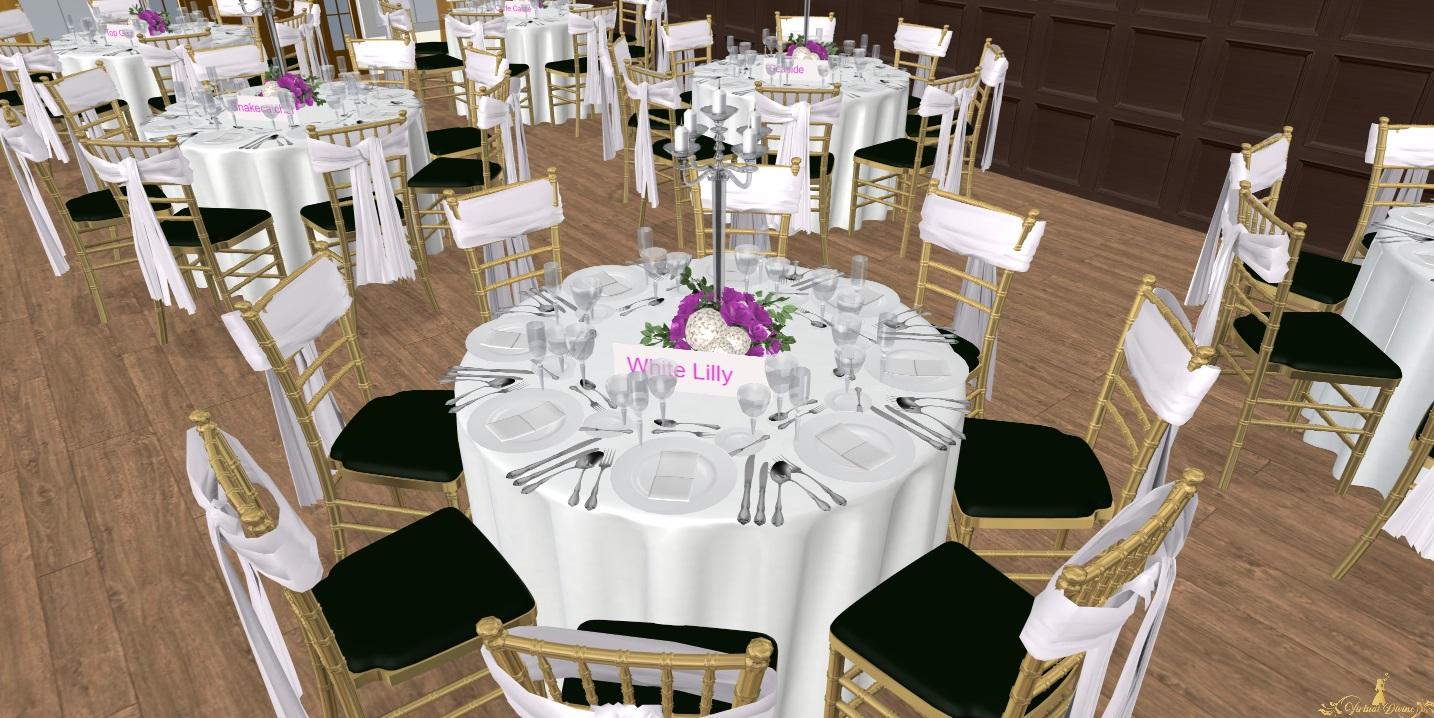 sign- Unconventional Wedding- Alternative Wedding Stylist 3