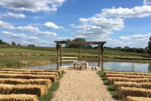 Long Furlong Farm- Alternative Wedding Venue- Farm Wedding