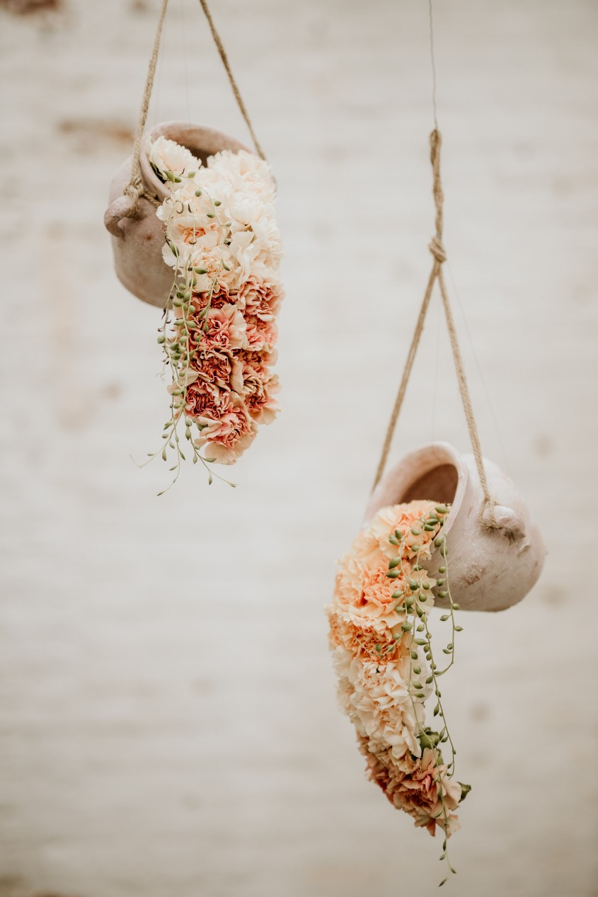 tropical opulence wedding- tropulence- twigs branch photography- unconventional wedding- hanging wedding flowers- unique wedding decor