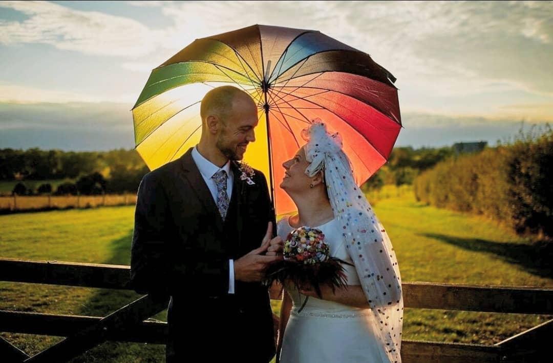 ella bella events - ipswitch wedding planner - quirky wedding planner - rainbow wedding - uk wedding planner - suffolk wedding planner