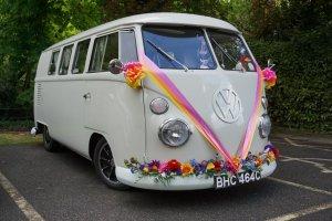 The White Van Wedding Company- Camper Van Photo Booth- Unique Wedding Transport- Wedding Camper Van- Essex Wedding Transport- Unconventional Wedding- Alternative Wedding Directory 4