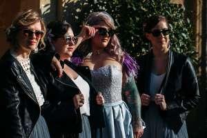 felicitywestmacott22 sequin plus size bride
