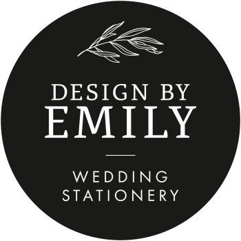 Design By Emily Logo