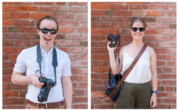 Dave Fuller Photography team-
