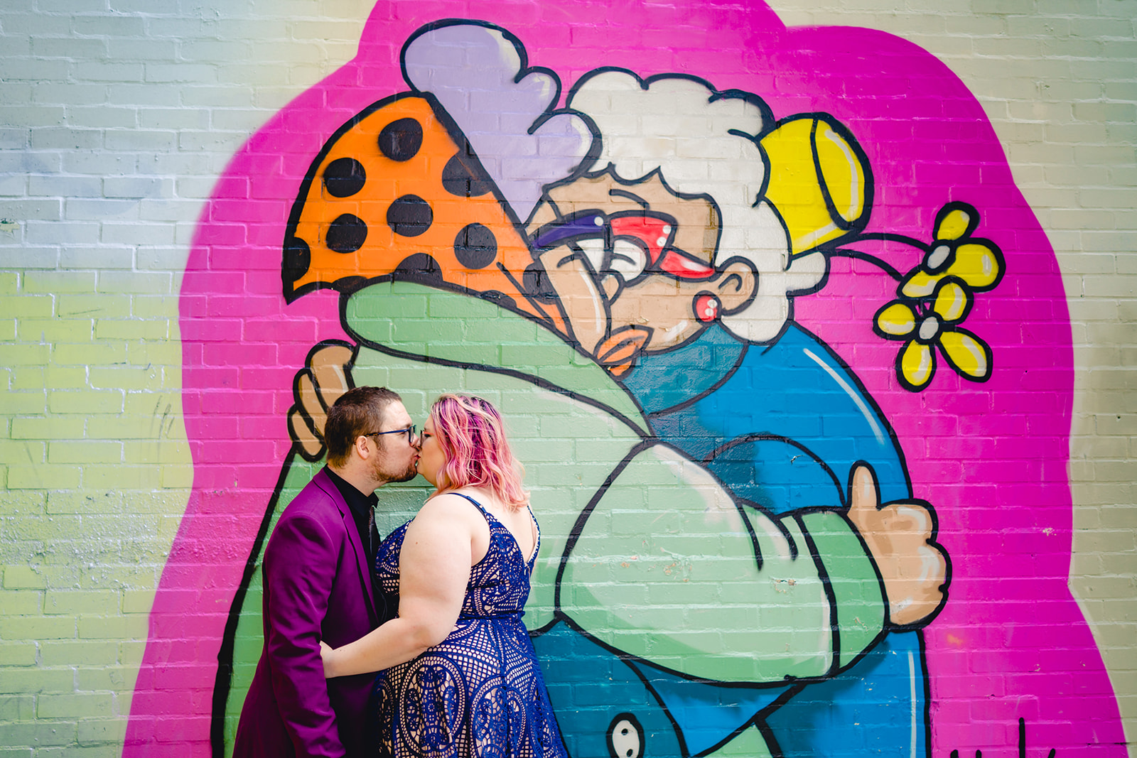 engagement shoots - birmingham engagement shoot
