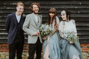 Rebecca Brennan-Brown Wedding Planner 7