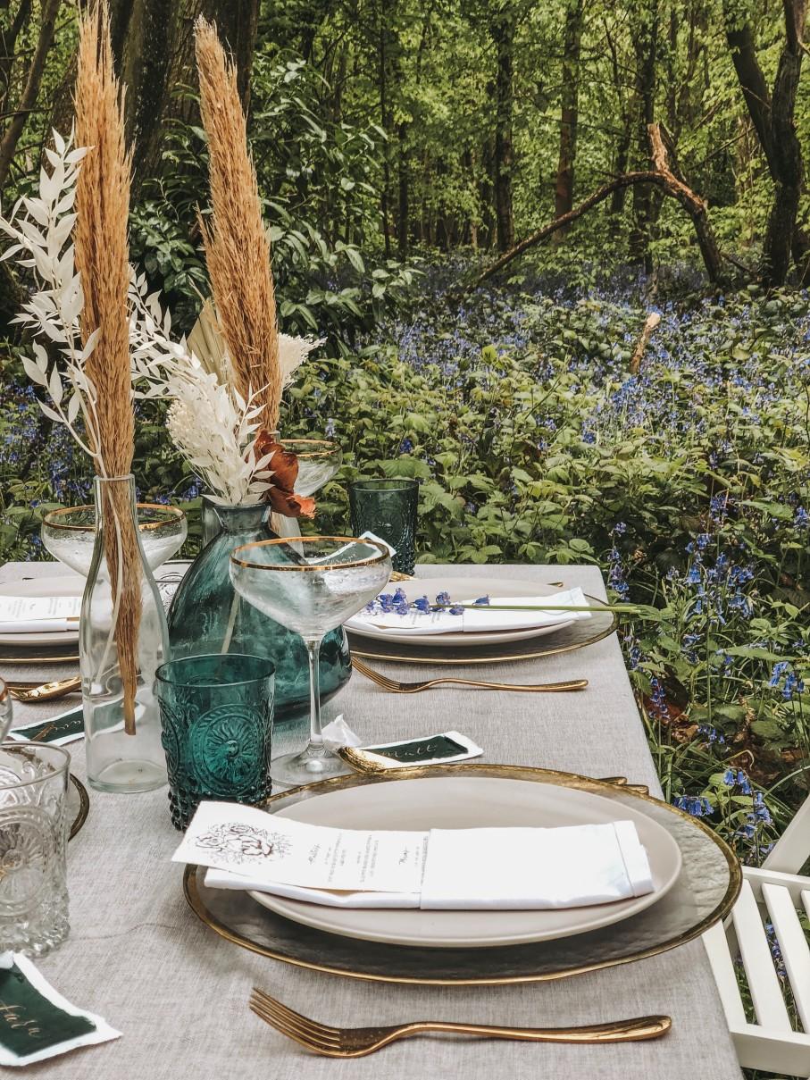 Rebecca Brennan-Brown - alternative Wedding Planner - London wedding planner - UK wedding planner