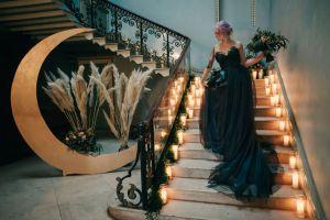 Pretty Vintage Hire - Doodah Photography - Unconventional Wedding