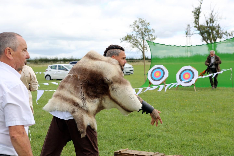 unique wedding entertainment -festival viking wedding - alternative wedding inspiration - unconventional wedding - alternative wedding blog