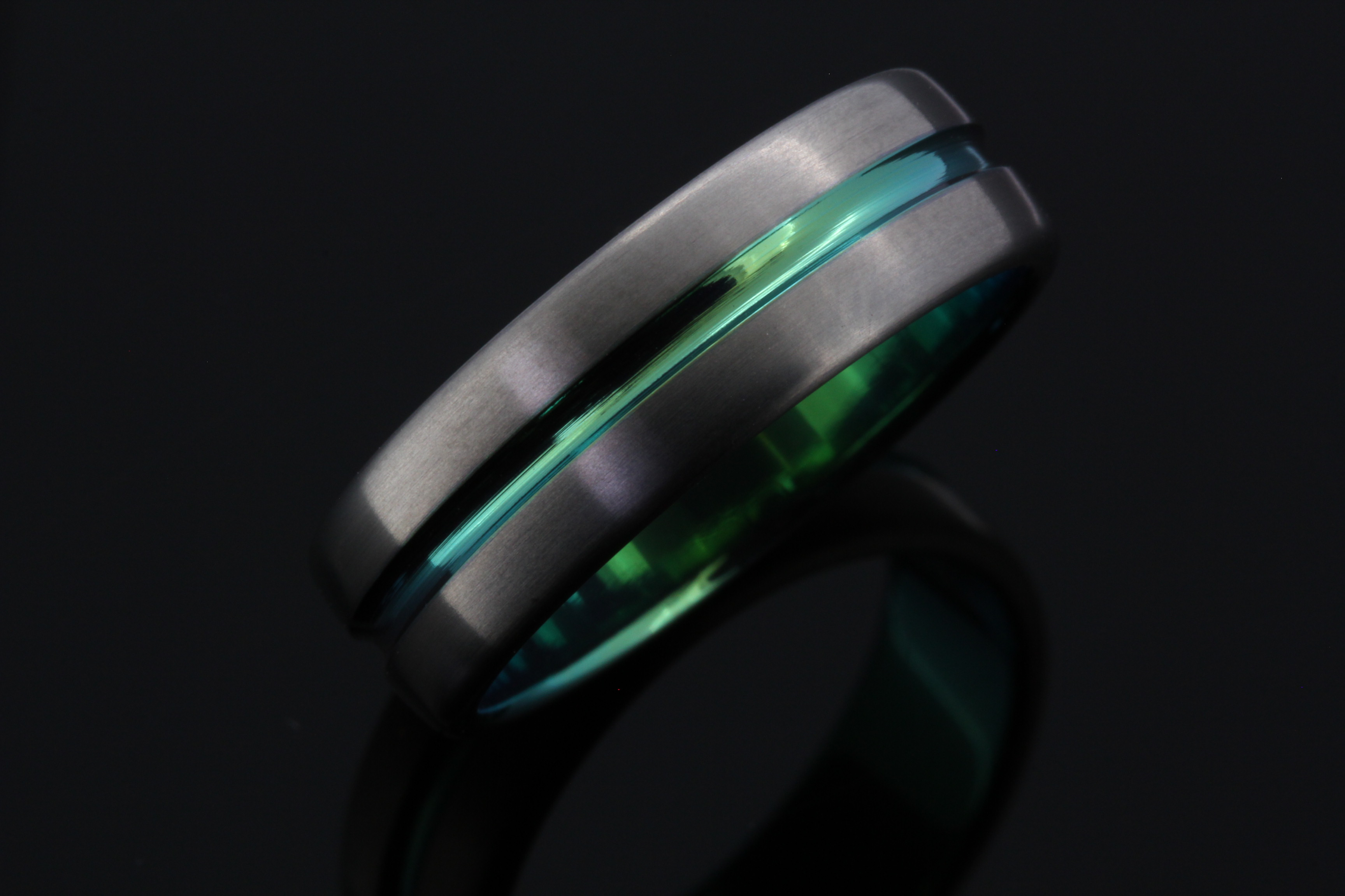 the ring lab - bespoke wedding rings - unique wedding rings - unconventional wedding directory - 5
