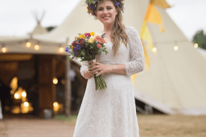 Boho Bride 8