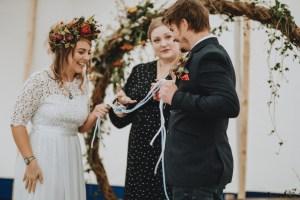 Amelia Jane Photography -Gemma Jay - North East Celebrant - Unconventional Wedding -  6