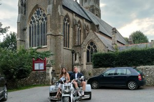 Surrey And Sussex Trikes 7