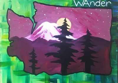 WA Love Wander
