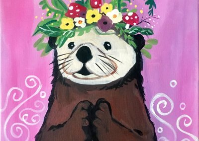 Earth Otter