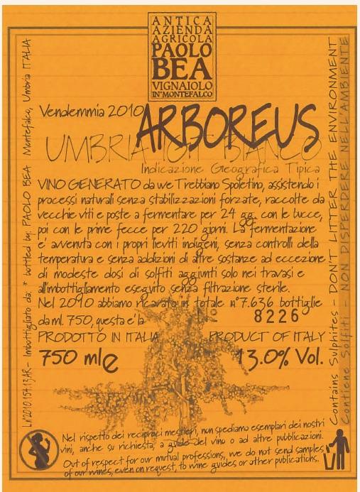 Arboreus copy
