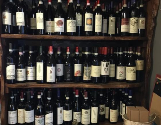 Battaglino vini