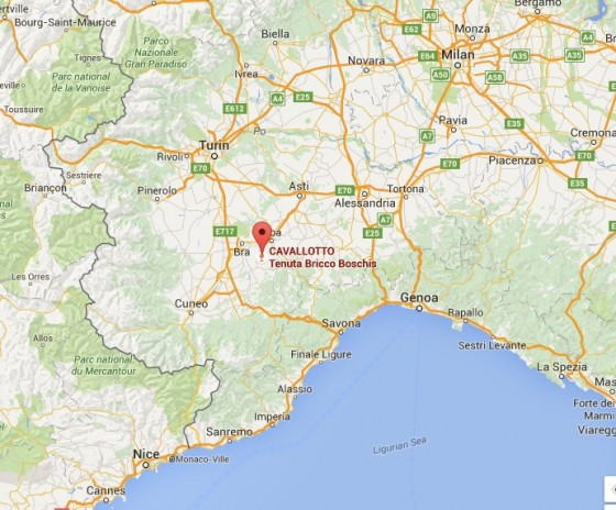 Cavallotto map 2 copy