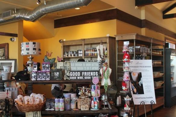 Lorimar's Gift Shop