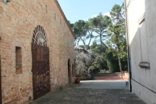 Villa Sant Anna ~ Abbadia di Montepulciano