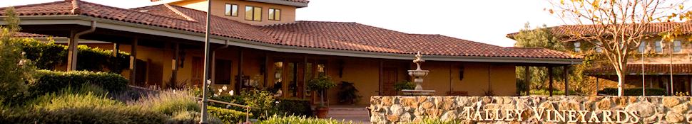 Talley Vineyards, Arroyo Grande