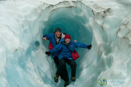 Franz Josef Glacier Hike - New Zealand