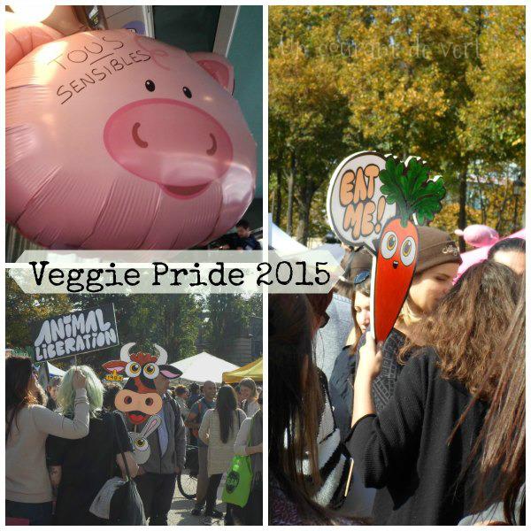 Veggie Pride