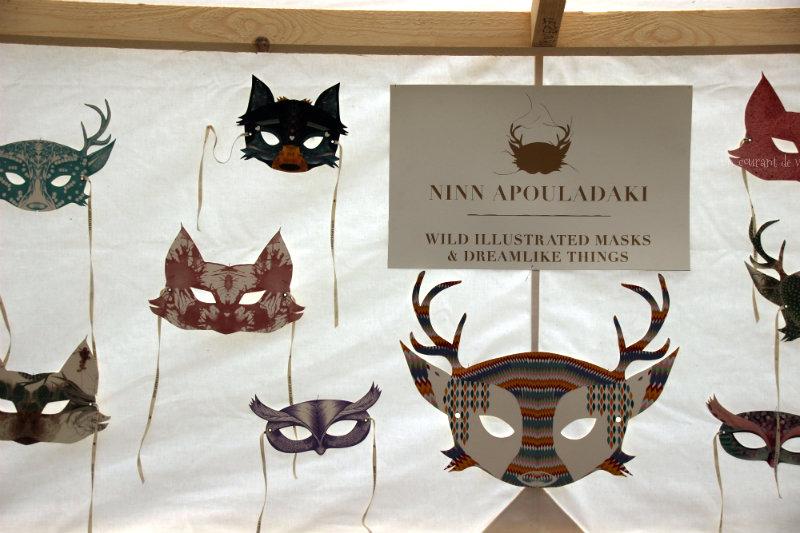 ninna-masques