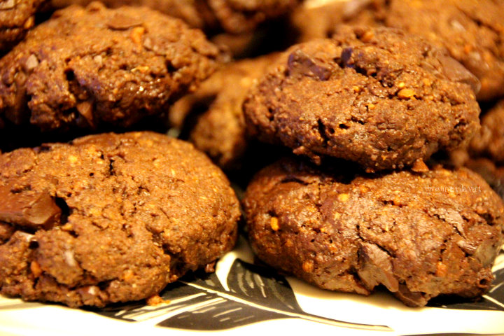 cookies-veganes