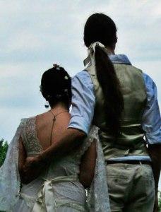 image de une pour article au secours j'ai épousé un carniste