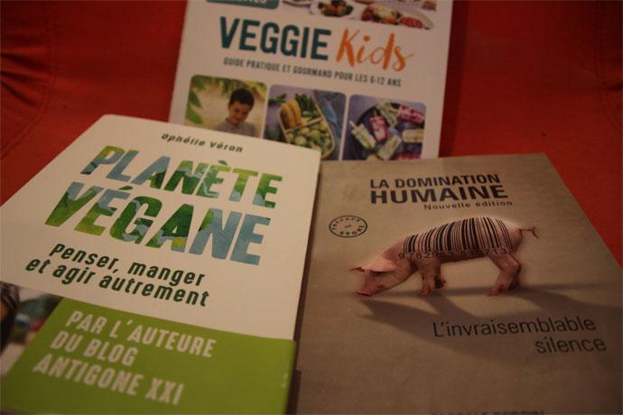 Planète végane, Veggie Kids et La domination humaine