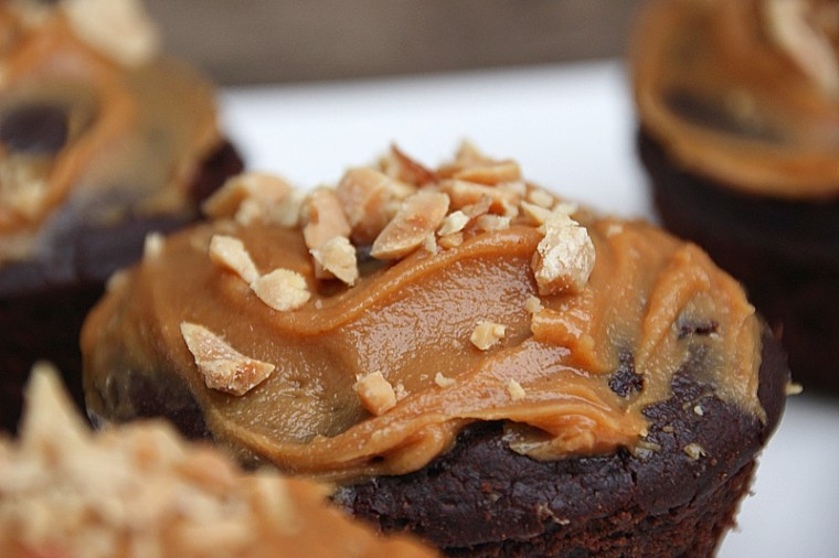Topping gourmand à la cacahuète
