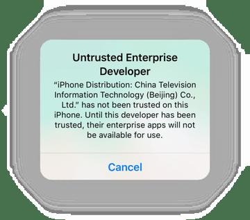 iOS 12.4 jailbreak uncover online tool