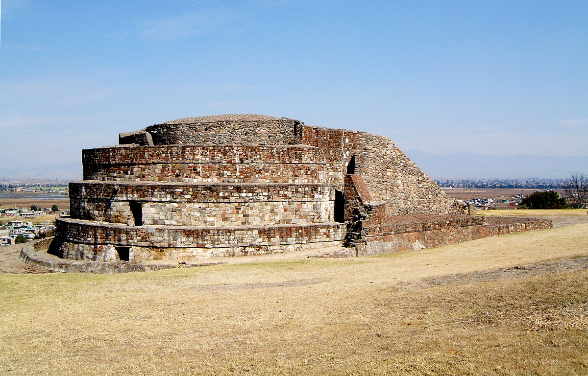 Calixtlahuaca The City Of Fertility Uncovered History