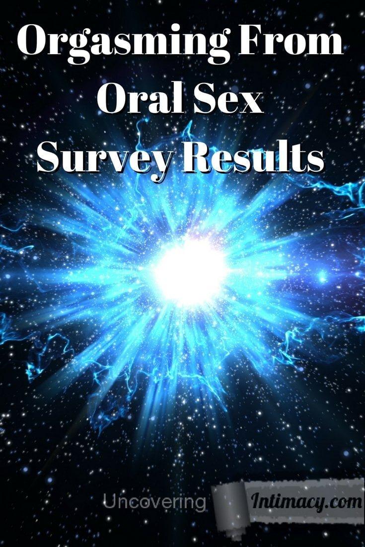 Sex space survey