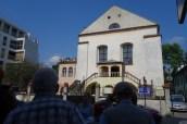 Izaak Synagogue, Kazimierz