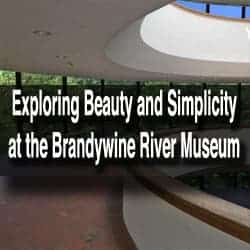 Brandywine-River-Museum-of-Art-in-Chadds-Ford-Pennsylvania
