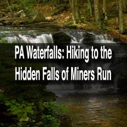 Hiking-to-Miners-Run-Waterfalls-McIntyre-Wild-Area