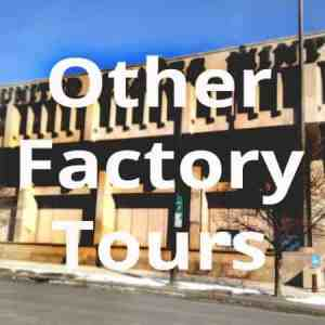 Other Factory Tours in Pennsylvania