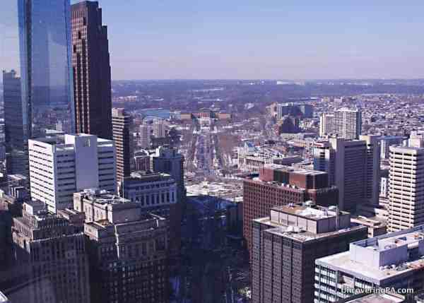 Things to do in Philadelphia: City Hall Observation Deck