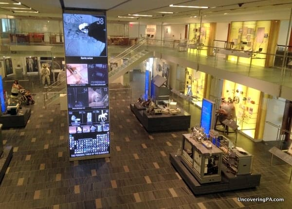 Review of the Science History Institute in Philadelphia