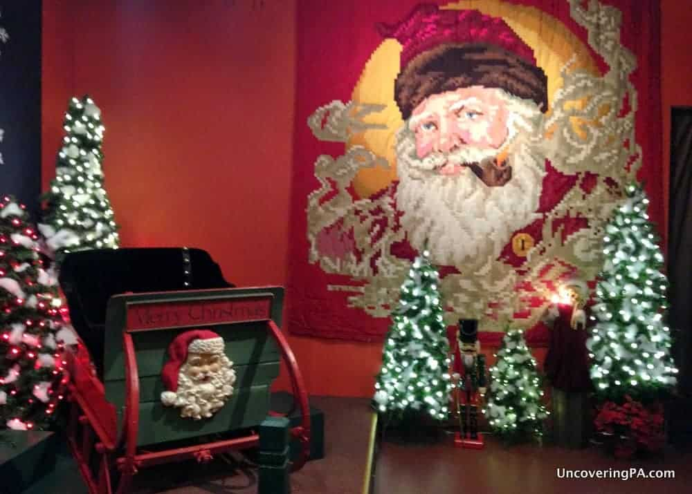 The Top 10 Christmas Things to do in Pennsylvania - UncoveringPA