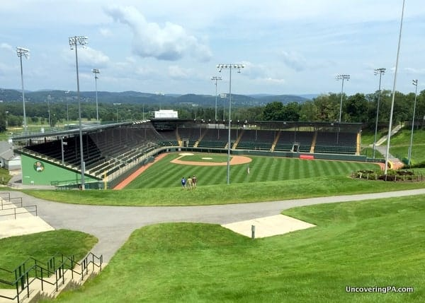 Things to do in PA in August: Little League World Series
