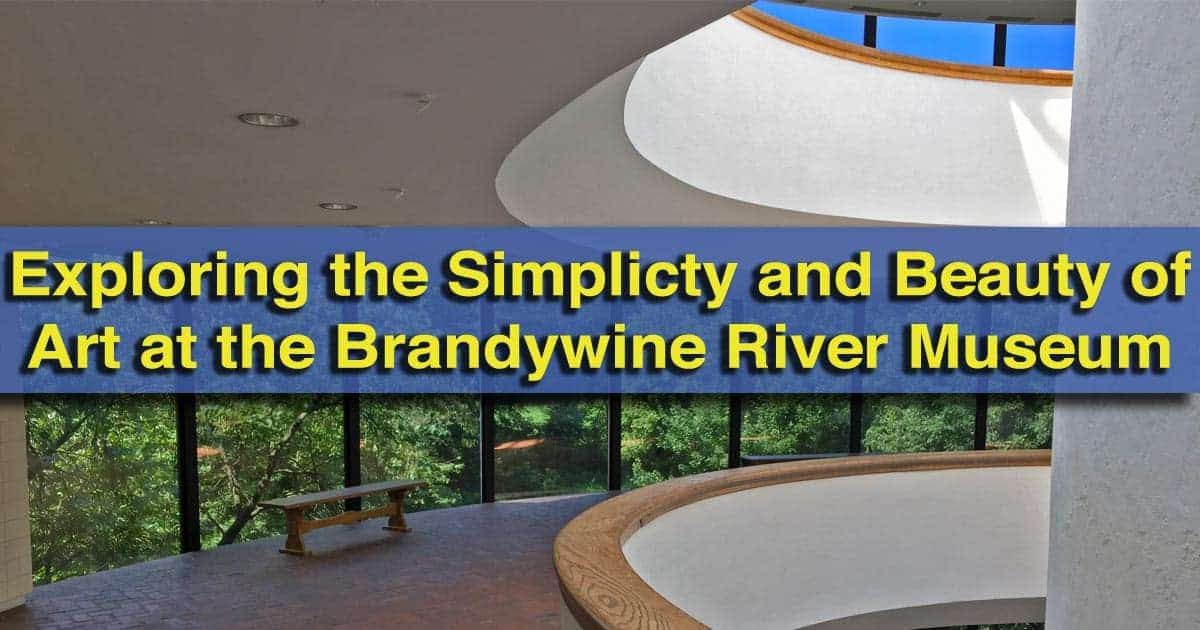 Visiting-the-Brandywine-River-Museum-of-Art-in-Chadds-Ford-PA