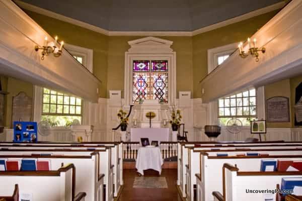 Glory Dei Church Philly